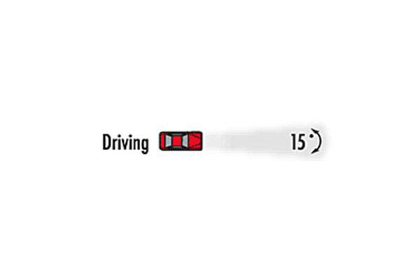piaa 520 smr driving range
