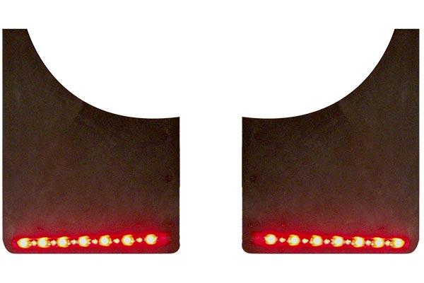 plasma glow fire and ice mud flaps2