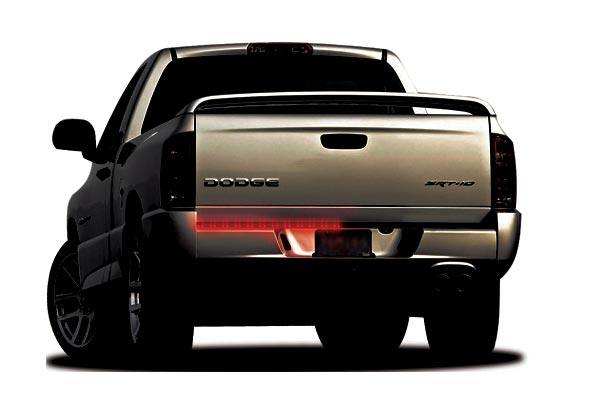 plasma glow fire ice tailgate bar left