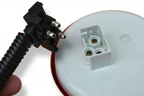 poison spyder led tail light kits plug to light