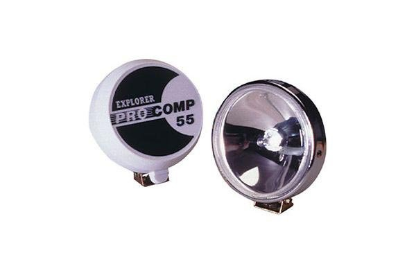 pro comp 5 super slim off road driving lights r1