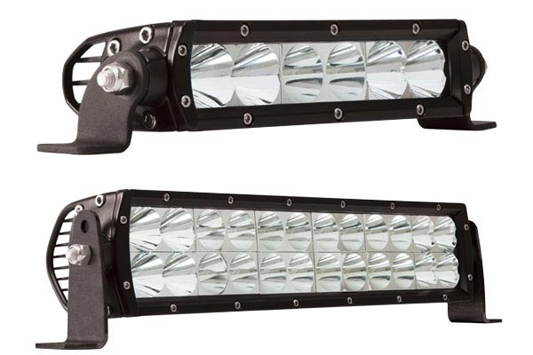 pro comp explorer led light bars styles