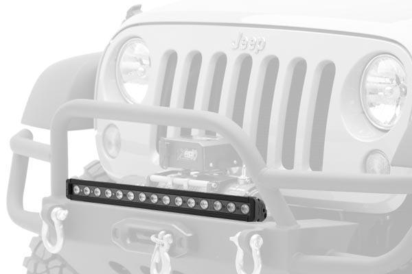 pro comp sel series led light bars r1