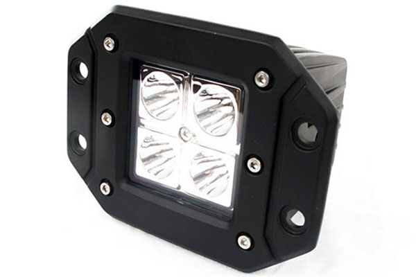 proz 3in led light cube flush mount related