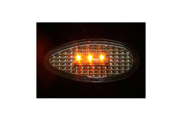 putco fender marker lights 900001 related