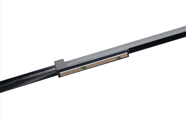 putco pure led tailgate light bar adhesive