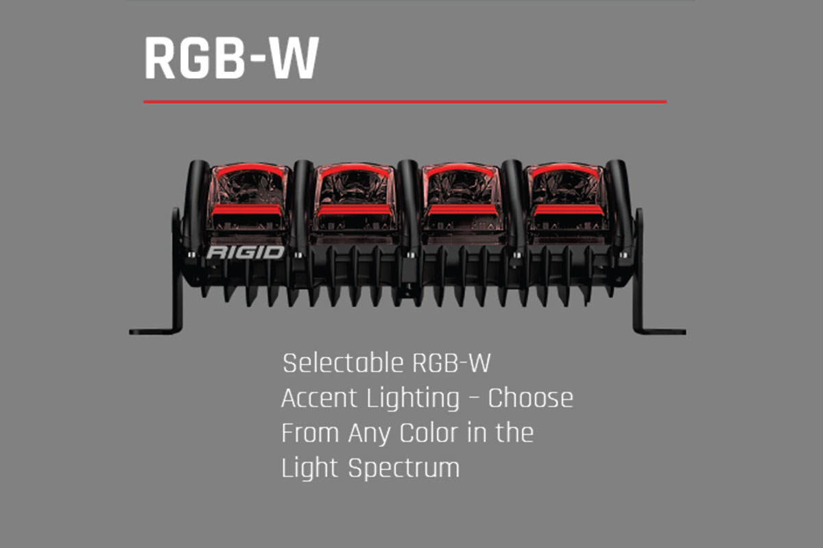 rigid adapt led light bars chart 3