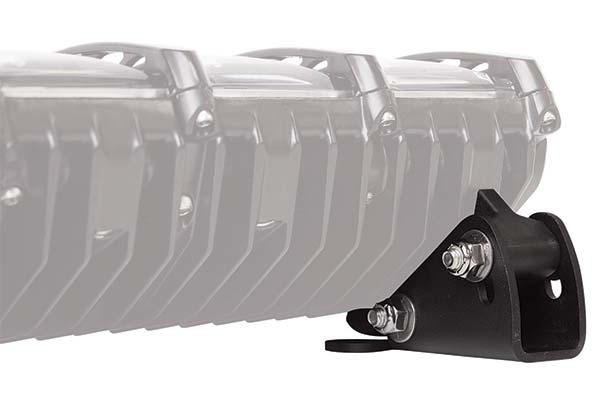 rigid adapt stealth mount bracket kit installed