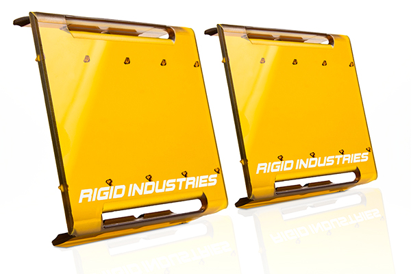 rigid industries capture led light bar light covers
