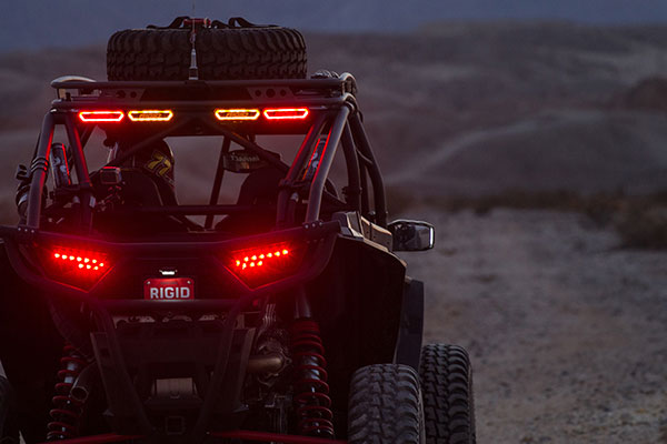 rigid industries chase rear facing led light lifestyle 2