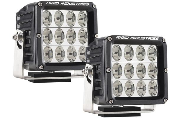 rigid industries d2 xl led lights pair