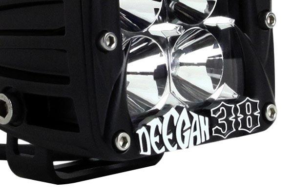 rigid industries deegan 38 dually series led lights detail degan 38