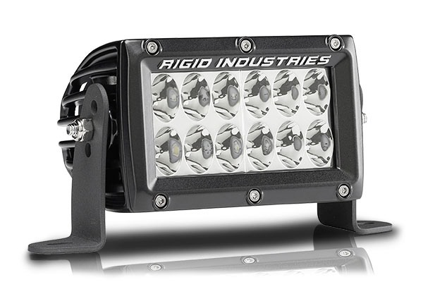 rigid industries e2 high low led light bars small