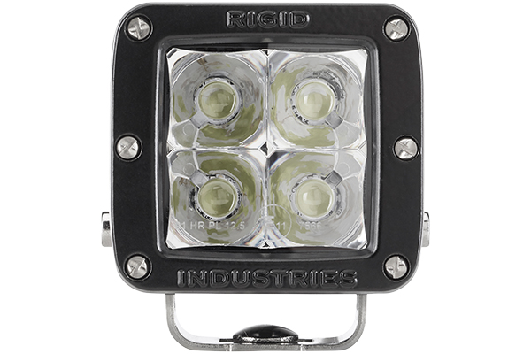 rigid industries e mark certified dually led lights front