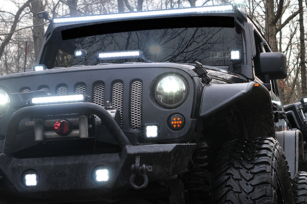 rigid industries e mark certified dually led lights lifestyle