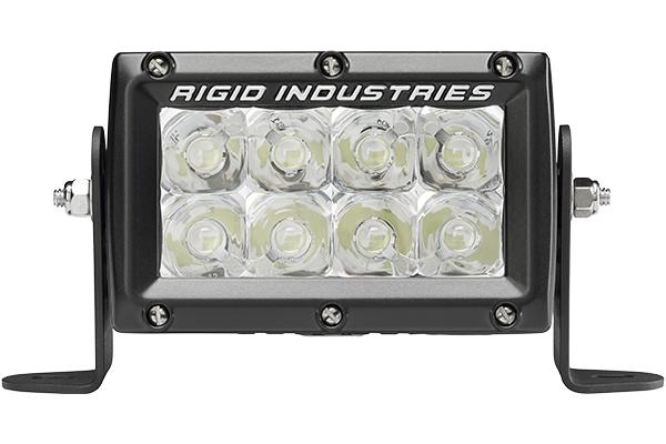 rigid industries e mark certified e series led light bars front