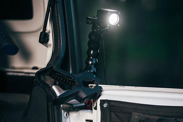 rigid industries ignite led lights lifestyle installed