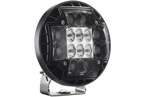 rigid industries r2 46 led lights combo