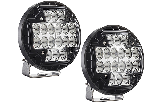 rigid industries r2 46 led lights pair