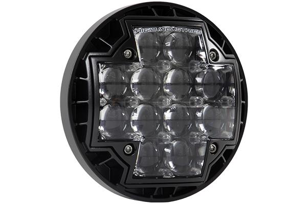 rigid industries r2 46 retrofit led lights hyperspot