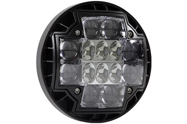 rigid industries r2 46 retrofit led lights hyperspot drive