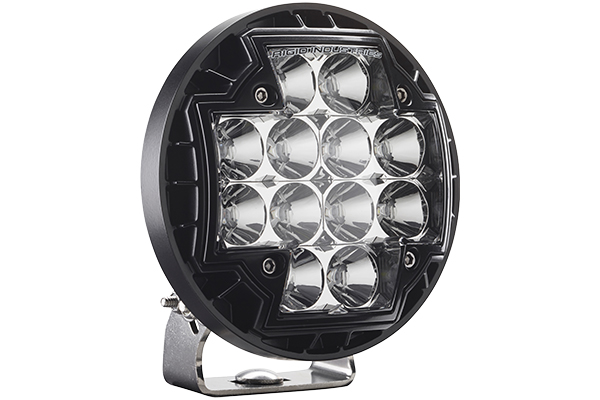rigid industries r 46 led lights flood black