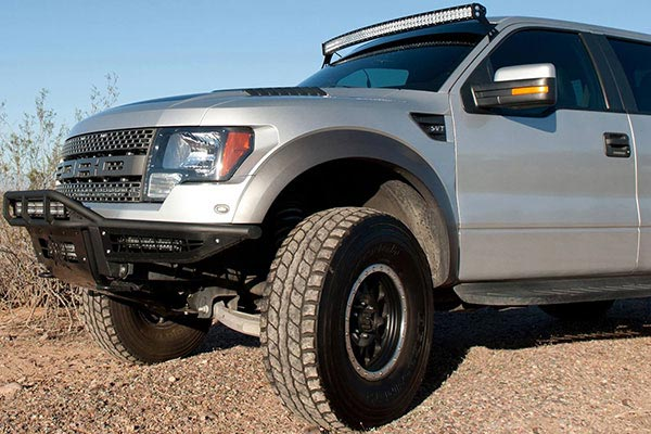 rigid industries rds series led light bars raptor