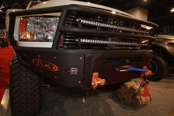 rigid industries sr series led light bars ram