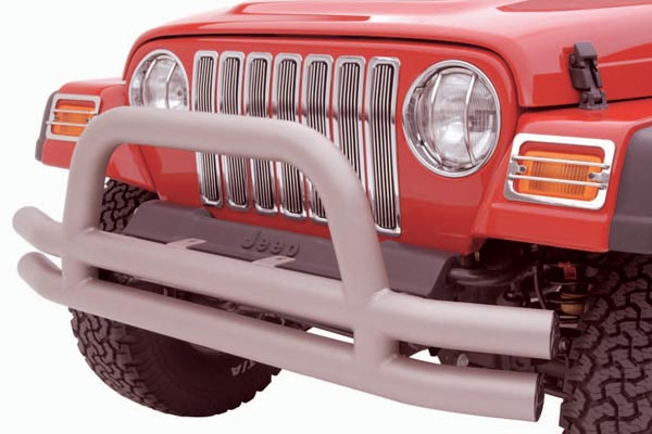 smittybilt jeep euro turn signal guard front corner