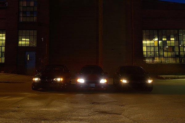 sylvania silverstar zxe bulbs cars