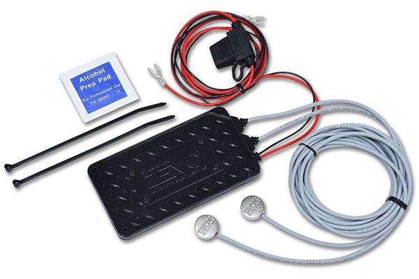sylvania zevo led pulse lights kit