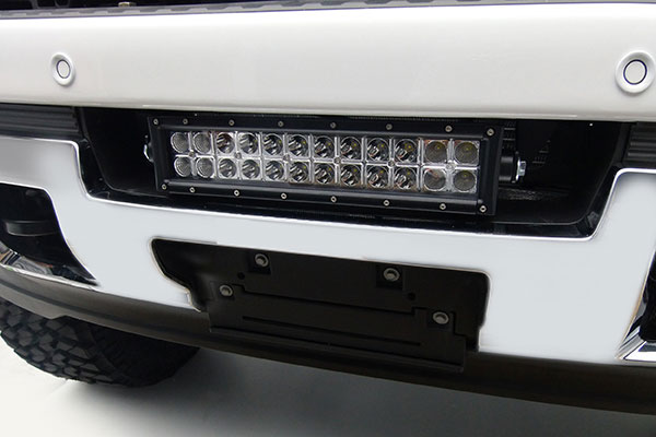 zroadz bumper light mounts r1