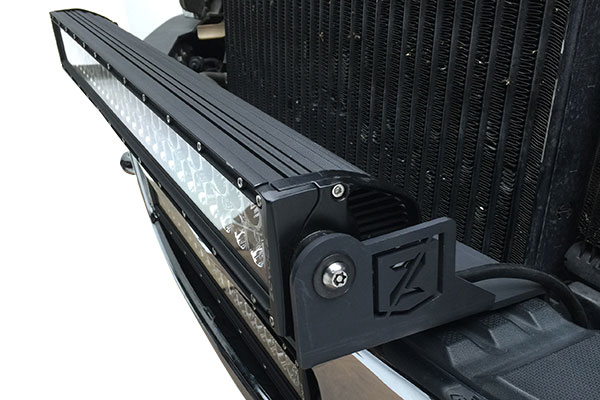 zroadz bumper light mounts r3