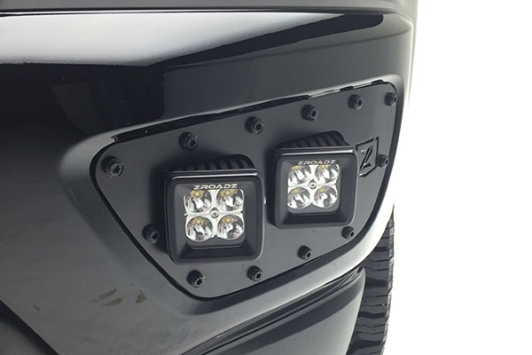 zroadz fog light mounts r1