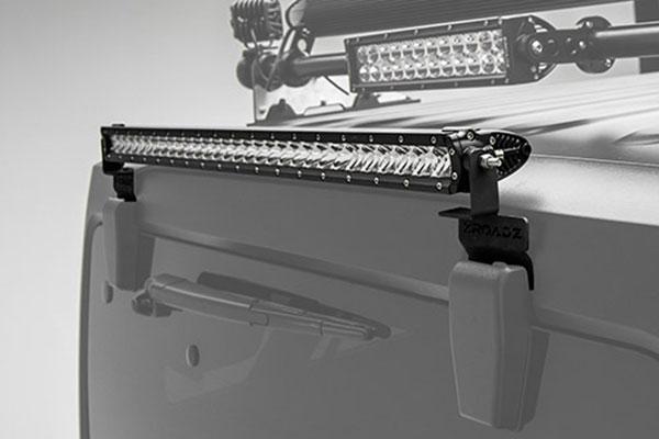 zroadz rear window light mount r1