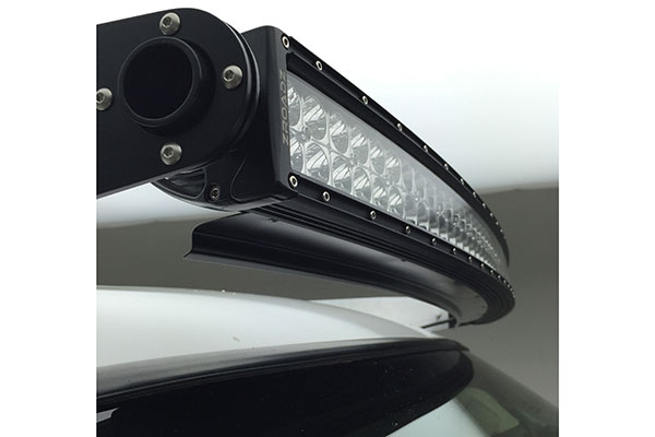 zroadz roof light bar mounts r3