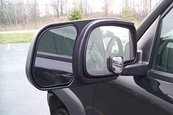 Cipa Custom Towing Mirrors Free Shipping