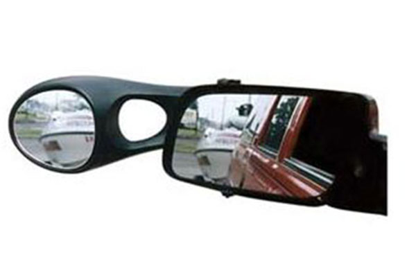 cipa 11960 universal towing mirror mounted