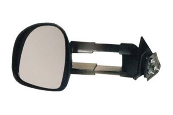 cipa extendable mirror front