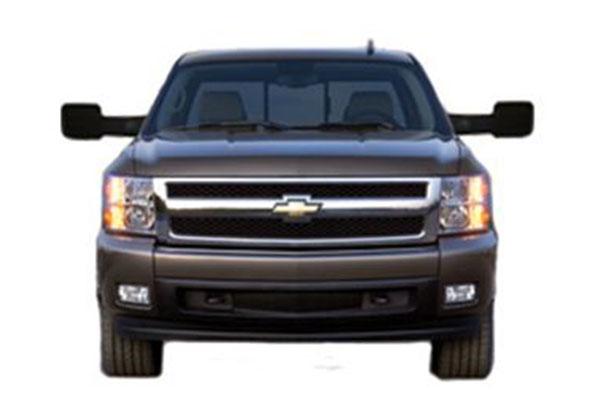 cipa front truck