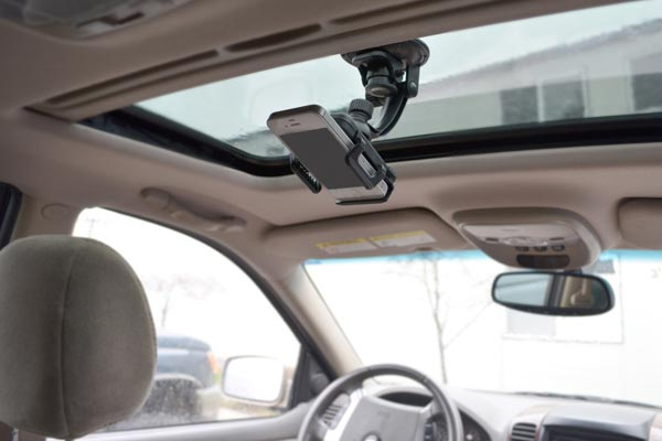 Commute Mate Cell Holder sunroof related