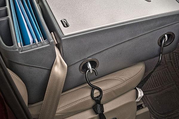 auto exec reach desk installed