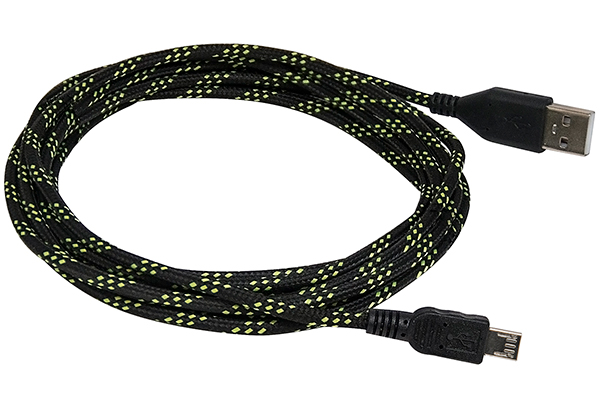 bracketron classiccable charge sync cable