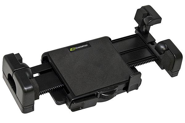 bracketron pro mount xl windshield mount detail