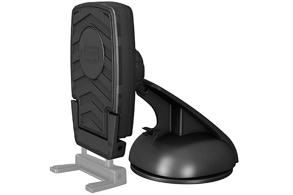 bracketron si dash mount adjustable base