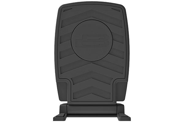 bracketron si dash mount base folded out