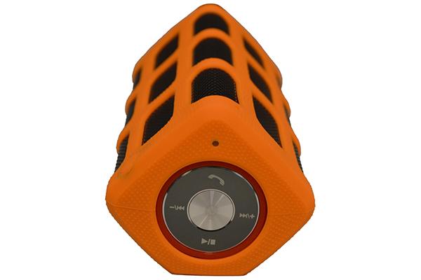 pod portable bluetooth speaker power switch