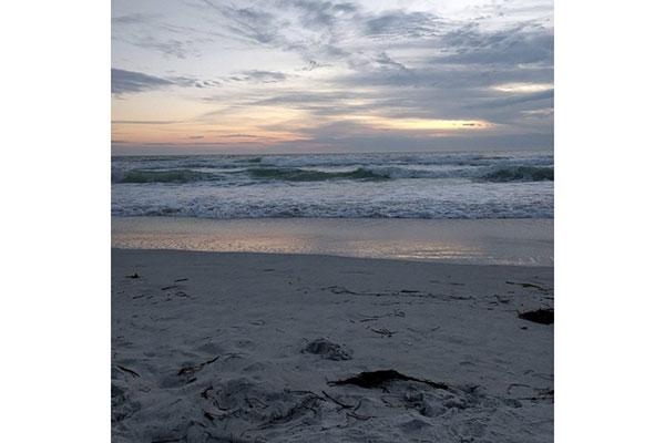 proz action camera beach lifestyle