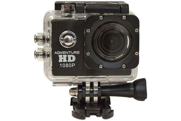 proz action camera front