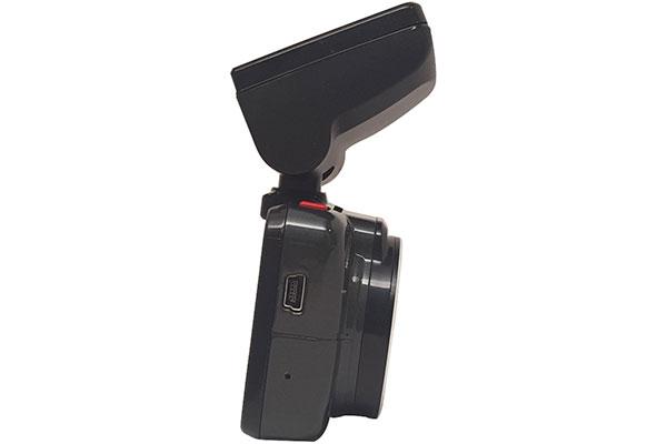 top dawg eagleeye mini 1440p dvr dash cam profile